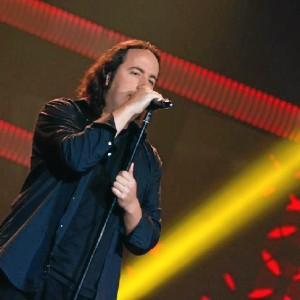 Apasionado del rock, Juanma Garrido no ha parado hasta conseguir su sueño.