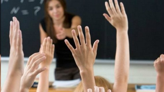 Educación convocará 6.326 plazas en 2020 para Secundaria, FP y Régimen Especial