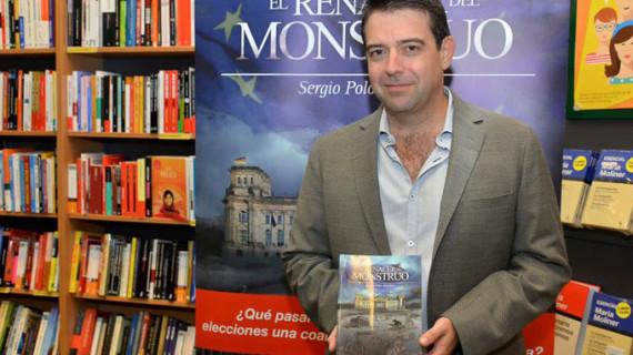 La novela 'El Renacer del monstruo' y el poemario 'Además del llanto' se presentan en la Casa Museo Zenobia – Juan Ramón Jiménez