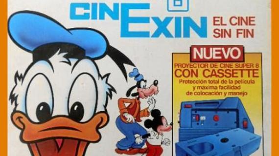 El Cine Exin