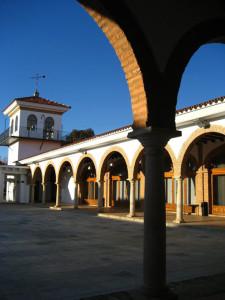 La Escuela Oficial de Idiomas de Ayamonte y su Ayuntamiento se han sumado a esta iniciativa.