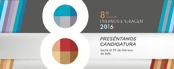 La Asociación de Agencias Españolas de Gestión de la Energía convoca la los Premios EnerAgen 2016
