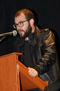 Kike Martín.