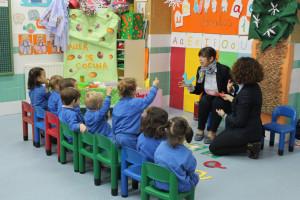El colegio abre sus puertas los días 28 y 29 de enero por la tarde.