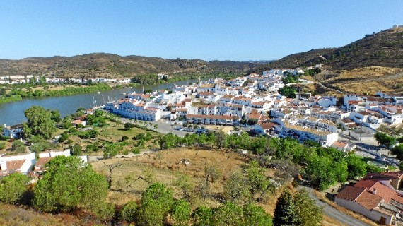 Quince lugares de la provincia de Huelva, inscritos en el Registro de Paisajes de Interés Cultural de Andalucía