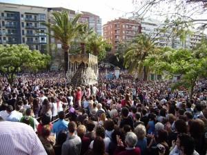La Semana Santa de Huelva se presenta en Fitur.