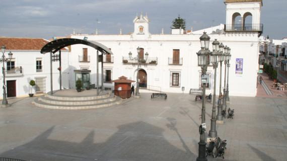 Cartaya pone en marcha un concurso de ideas para remodelar la Plaza Redonda