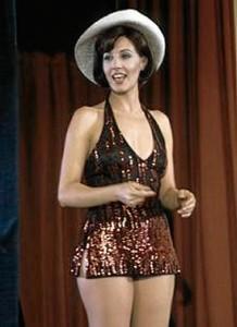 Concha Velasco se ha formado como bailarina.
