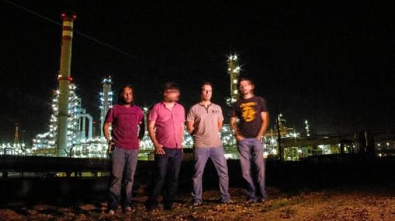 El grupo onubense 'DelBosque' presenta el primer sencillo de su último disco