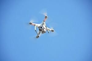 Tienen previsto desarrollar un curso de drones para la ingeniería civil.