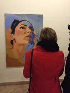 Una de las imágenes que componen la exposición.