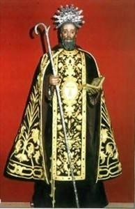 San Antonio Abad cuenta con el carnet de la UGT. / Foto: andalucia.org.