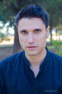 Manuel fue candidato a los Premios Max.