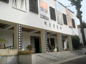 Museo de Huelva.
