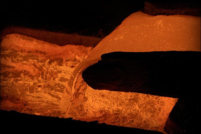 Atlantic Copper alcanza nuevos records en producción y resultados, manteniendo su mejor ratio en seguridad