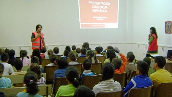 Cruz Roja Juventud retoma su programa de cursos para avanzar en intervención socioeducativa con jóvenes