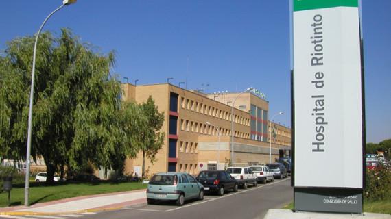 El Hospital de Riotinto celebra el 10º aniversario de la UCI