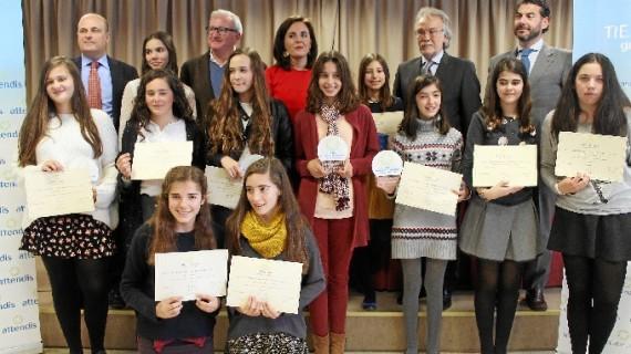Tierrallana y Entrepinos entregan los Premios Generación de Periodismo