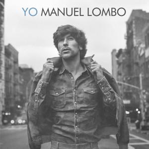 Portada de 'Yo', nuevo disco de Manuel Lombo. / Foto: manuellombo.com