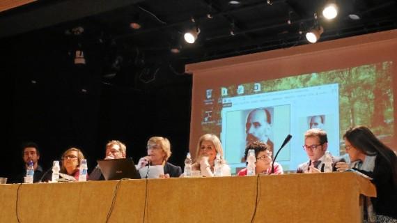 El Grupo 'Platero' de Madrid conmemora el centenario de la obra 'Diario de un poeta recién casado'