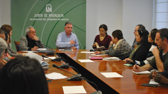 Un total de 19 organizaciones de Huelva recibe ayudas para trabajos en el campo de la inmigración y la interculturalidad