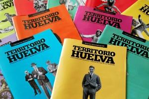 Revista TERRITORIO HUELVA