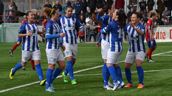 El Fundación Cajasol Sporting sigue centrado en la preparación de su crucial partido en Tenerife
