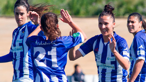 El Fundación Cajasol Sporting se enfrenta a un rival directo en la pelea por disputar de la Copa de la Reina