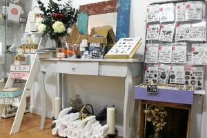 Un lugar donde encontrar todo lo necesario para organizar, preparar y decorar una fiesta.