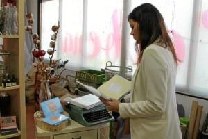 Maite Caballero es diplomada en Turismo y especialista en Protocolo y Comunicación.