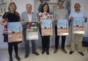 Aljaraque ha organizado un Día de Andalucía solidario.