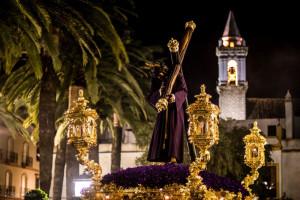 Ayamonte vive intensamente su Semana Santa.