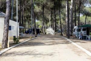 Camping Doñarrayán.