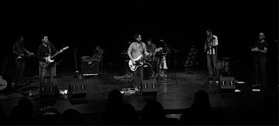 La banda onubense DelBolsque inicia su gira en Huelva