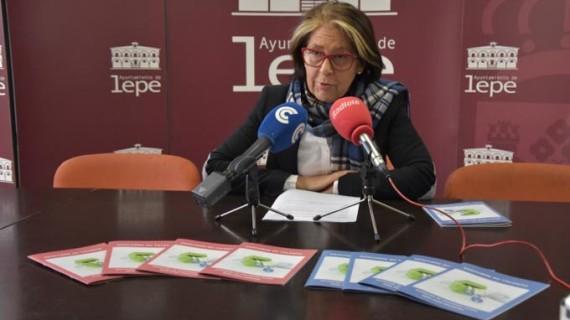 Lepe presenta guías de absentismo para docentes y familias