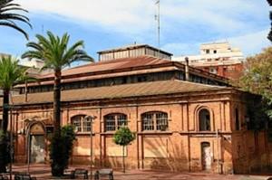 El Mercado de Santa Fe de Huelva, un ejemplo de arquitectura único.
