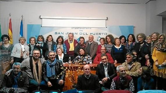 Una veintena de escritores participan en el encuentro de 'Poetas por la Paz' que se celebrará en el Centro Cultural de Nerva