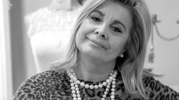 Antonia Prieto García. 1960. Huelva. Empresaria del sector de la moda