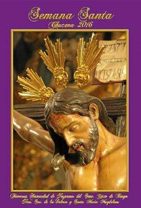 En el Condado de Huelva se vive la Semana Santa con un gran fervor.