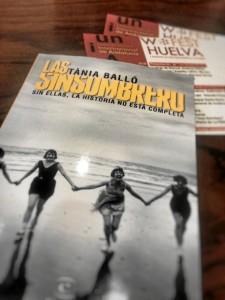 'Las Sinsombreros' fue proyectado en el marco del festival 'WofestHuelva'.
