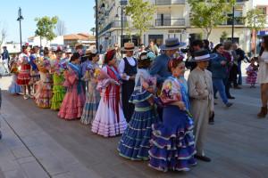 Las fiestas falleras de San Juan terminan este 13 de marzo.