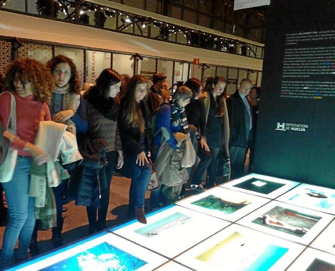 La Galería Municipal Charo Olías acogerá esta muestra fotográfica del 4 al 27 de marzo.