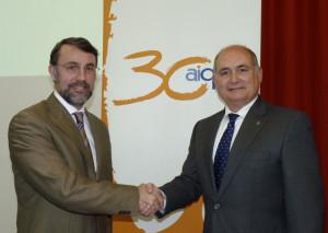 Aurelio Gómez Domínguez y Rafael Eugenio Romeroratificaron el acuerdo.