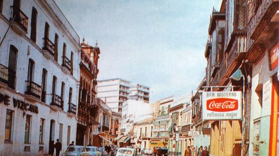 Los nombres de las calles de Huelva, reflejos de la personalidad de una ciudad