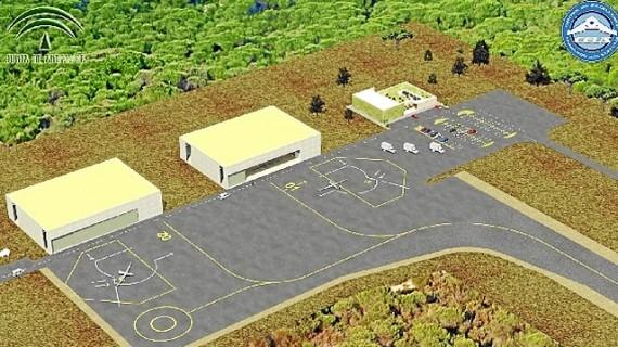 La Junta descataloga como monte público las casi 75 hectáreas donde se ubica el Centro 'El Arenosillo' del INTA para el CEUS