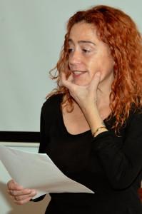 Eva Vaz.