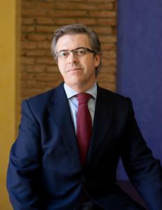 El doctor en Flamenco Ildefonso Vergara.
