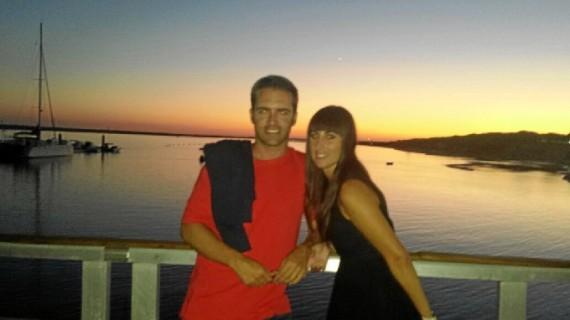Ana Feria y Jaime Portas, una pareja onubense que ha conseguido desarrollarse laboralmente en Múnich
