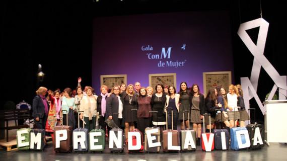 La Palma del Condado programa numerosos actos para conmemorar el Día Internacional de la Mujer
