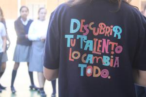 Varios colegios onubenses han participado en el concurso.